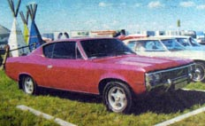 AMC Matador (CША)